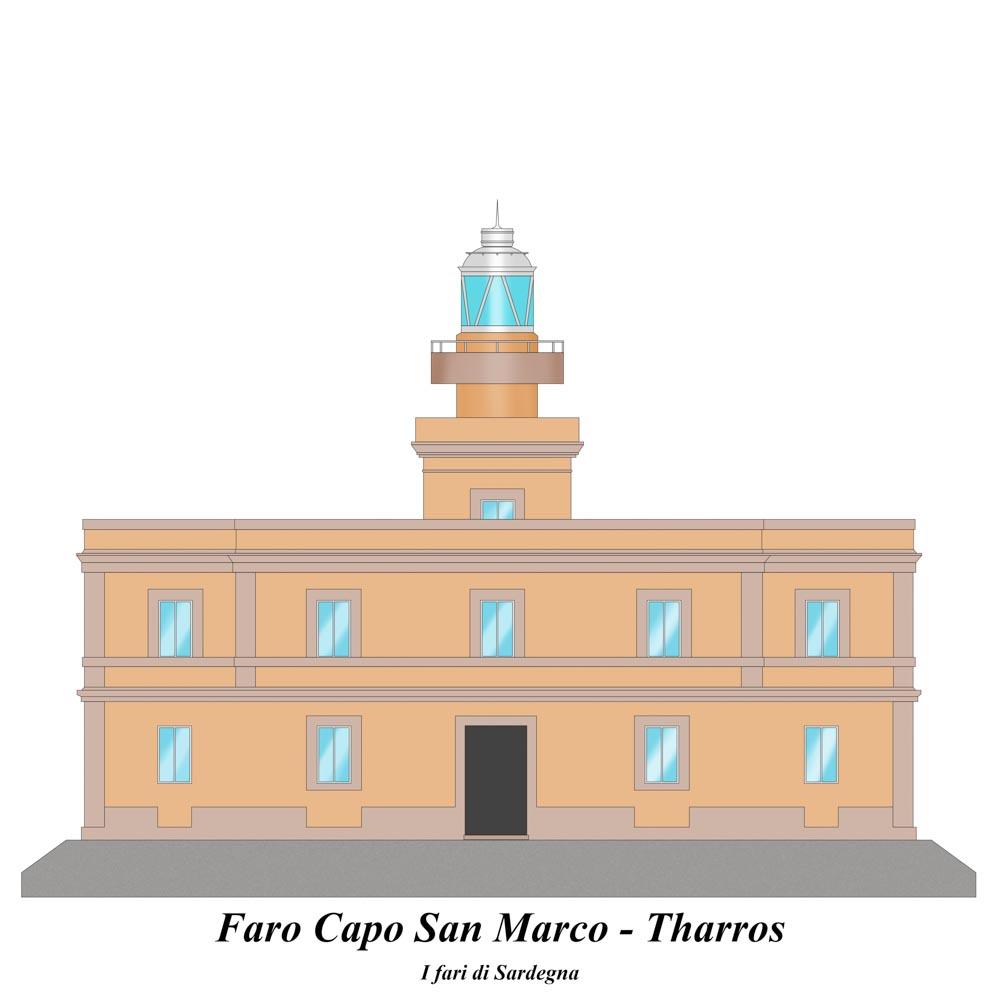 CAPO SAN MARCO
